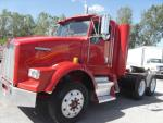 Used 2002 Kenworth T800 for Sale