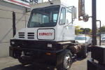 Used 2004 Capacity TJ5000 for Sale