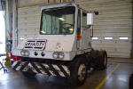Used 1990 Capacity TJ5000 for Sale