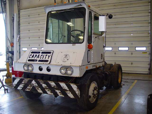 1990 Capacity TJ5000