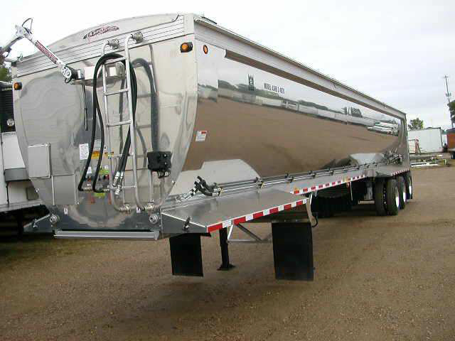 2012 Trail King 53' ROLLED SIDE