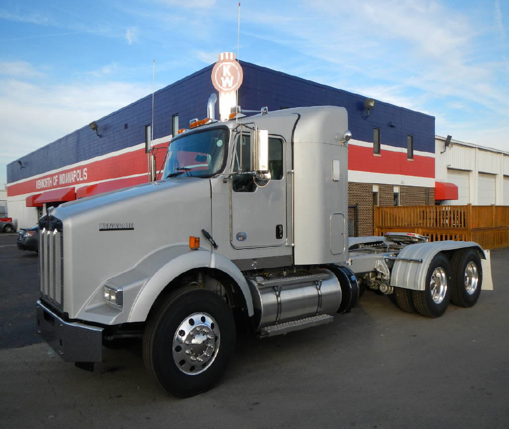 2014 Kenworth T800 Images & Pictures - Becuo