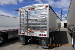 2008 Timpte grain hopper