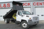 Used 2005 Chevrolet C6500 for Sale