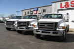 New 2011 Ford F750 for Sale