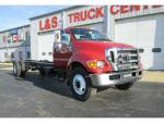New 2015 Ford F750 for Sale