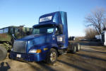 Used 2002 volvo VNL for Sale