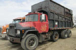Used 1972 Mack dm685S for Sale