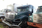 Used 2006Freightlinercl120 for Sale