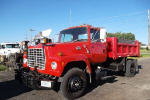 Used 1985 Ford 8000 for Sale