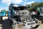 2011 Mack chu613 for Sale