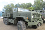 Used 1993 AMC General M923A2 for Sale