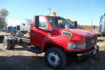 Used 2003 GMC C5500 for Sale