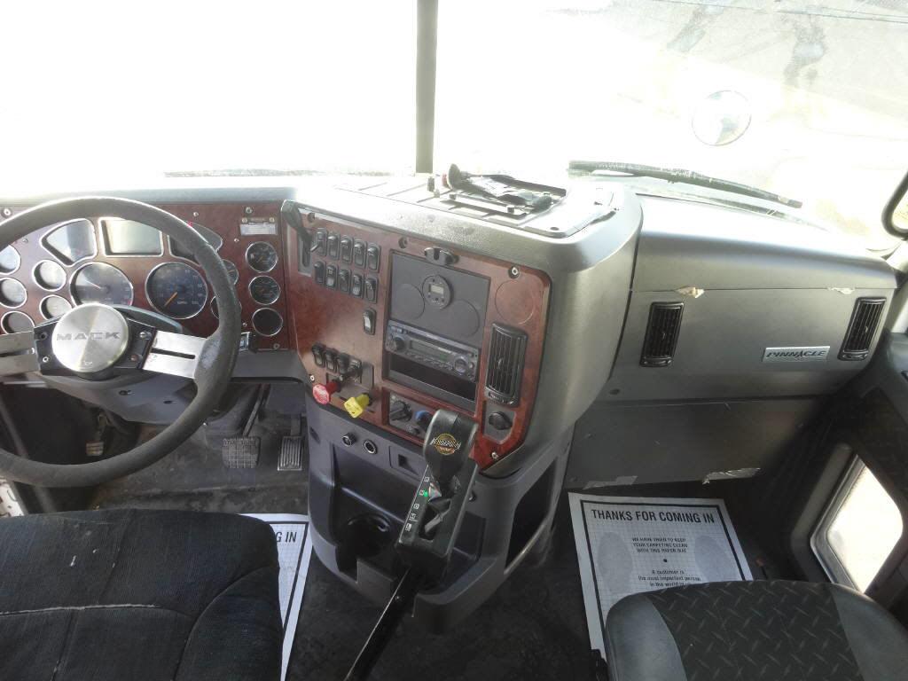 2007 Mack CXP613 for sale-59137942