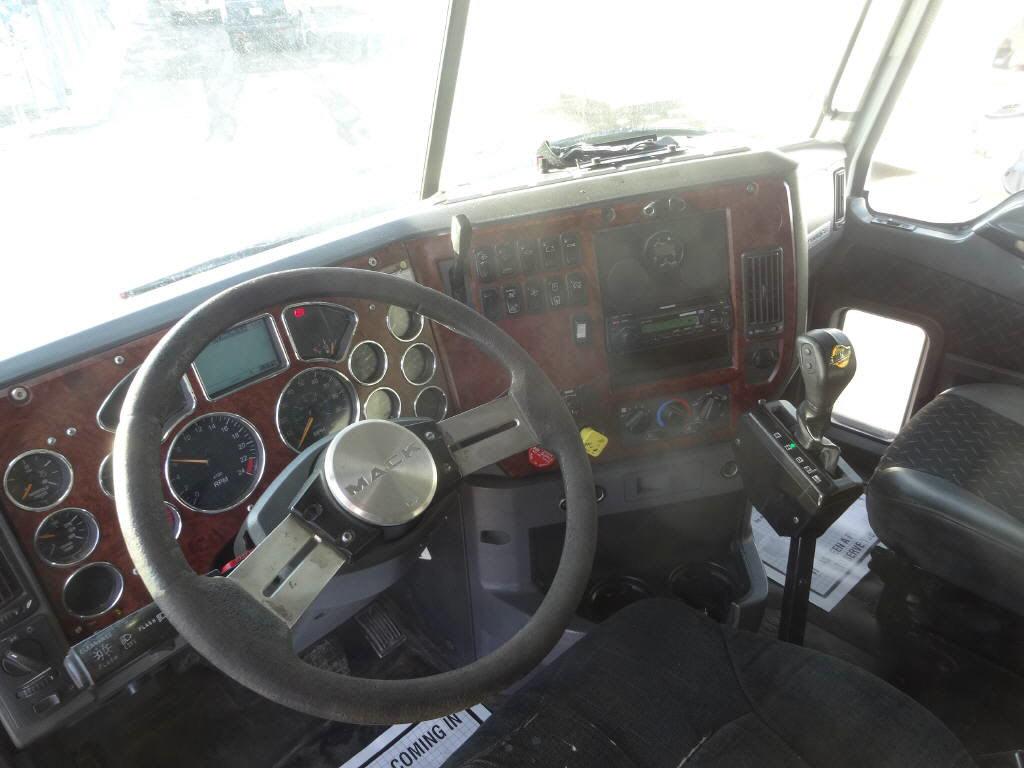 2007 Mack CXP613 for sale-59108105