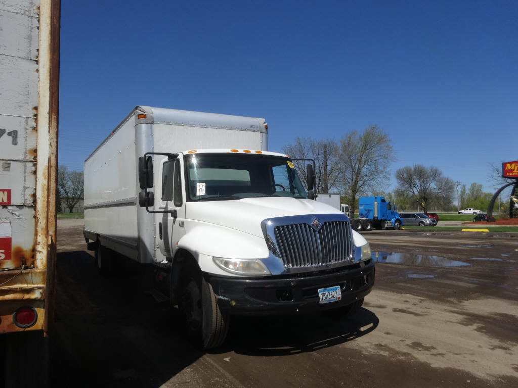 2007 International 4300 for sale-59067070