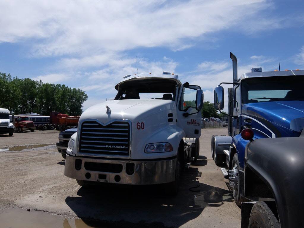 2012 Mack CXU613 for sale-59084698