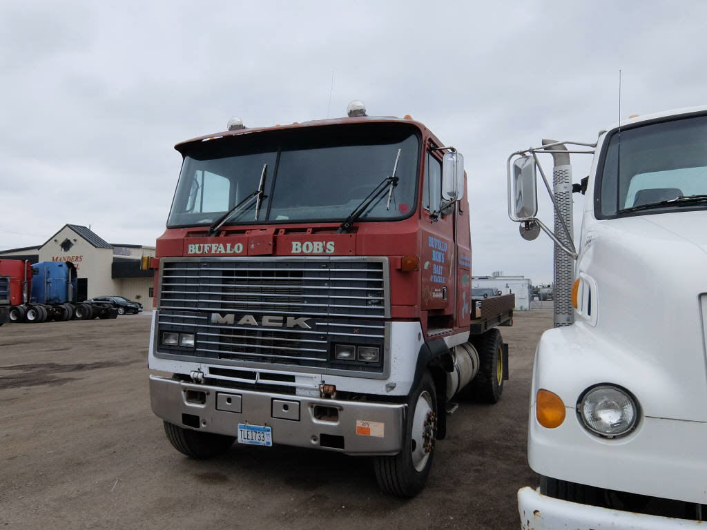 1985 Mack mh612 for sale-59108102