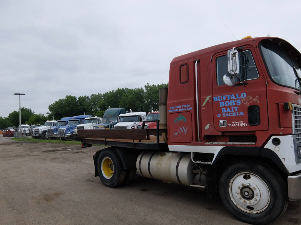 1985 Mack mh612 for sale-59067068