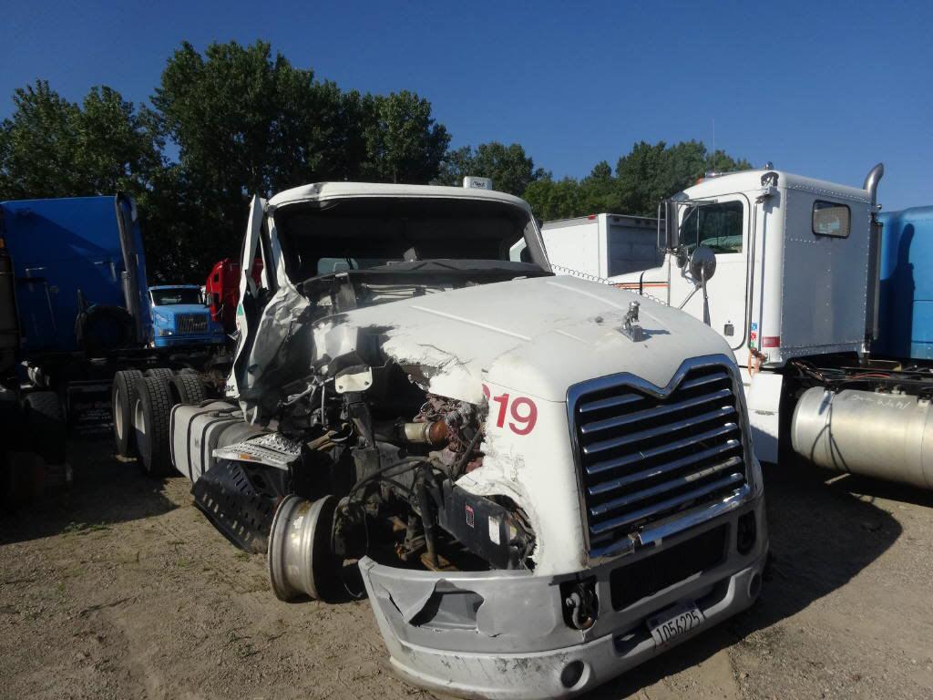 2012 Mack CXU613 for sale-59219142