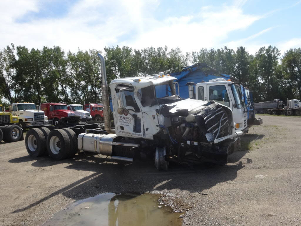 2013 Mack GU713 for sale-59067035