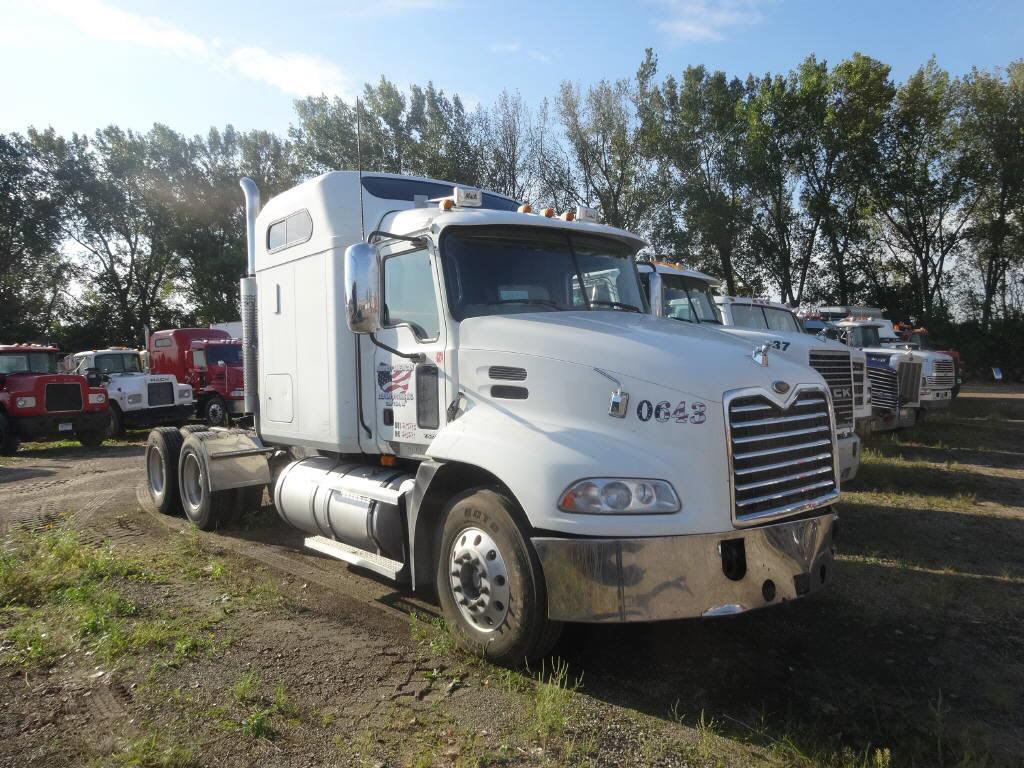 2006 Mack CXN613 for sale-59108101