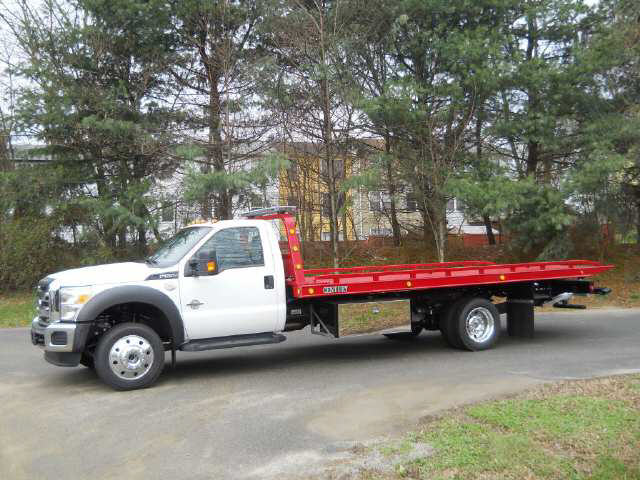 2014 Ford F-550 RC 4x4
