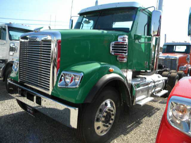 Matheny motors for Matheny motors wrecker sales