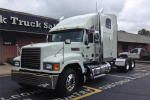 2014 Mack PINNACLE CHU613
