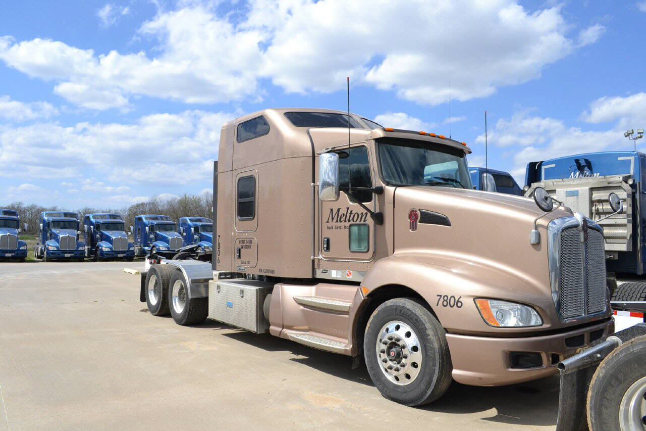 Used 2012KenworthT660 for Sale