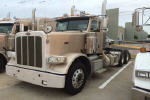 Used 2009 Peterbilt 388 for Sale