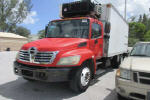 Used 2007 Hino 268 for Sale