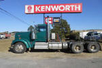 2011KenworthW900