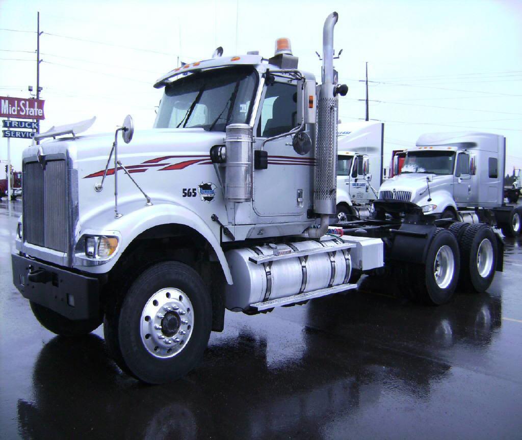 2007 International 5900i