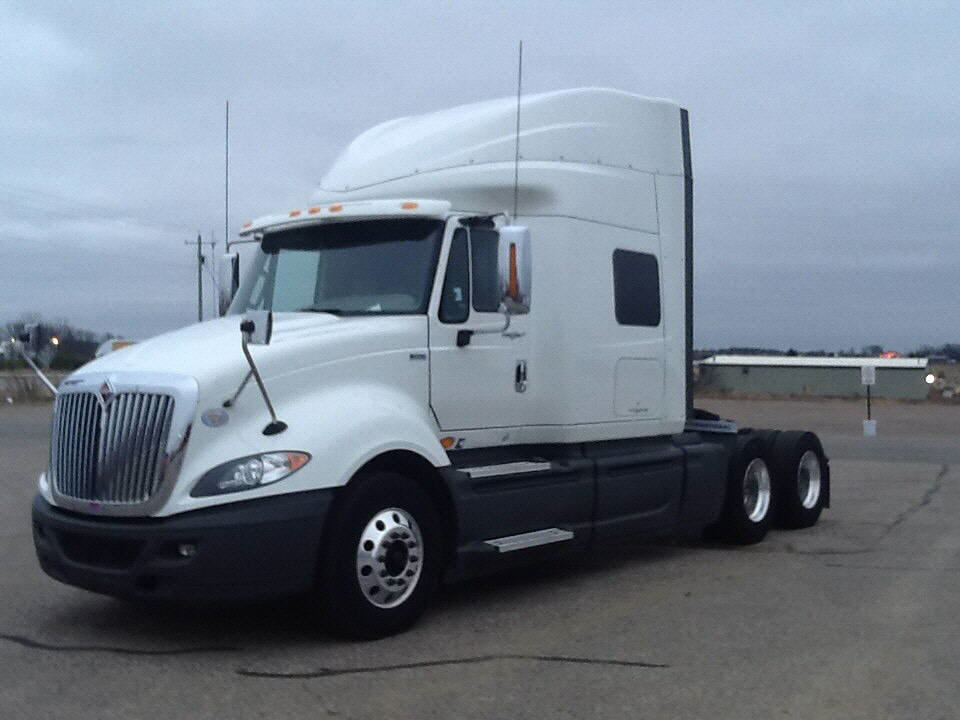 2013 International Prostar for sale-48387811