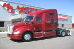 New 2013 Kenworth T680 Aerodyne for Sale