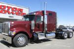 New 2015 International 9900i SFA 6X4 for Sale