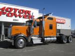 Used 2003KenworthW900L for Sale