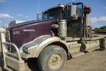 Used 2006 Kenworth T800B NS for Sale