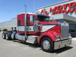 New 2016KenworthW900L for Sale