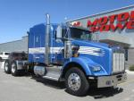 Used 2009 Kenworth T800 ACF for Sale