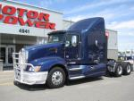 Used 2011 Kenworth T660 ACF for Sale