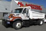 Used 2003International7400 SBA 4X2 for Sale