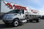 New 2015 International 4300 SBA 4x2 for Sale