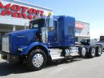 "New 2015 Kenworth T800B 62""  ACF for Sale"