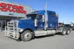 Used 2003 International 9900i for Sale