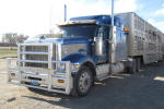 2003 International 9900i 6X4 Pre