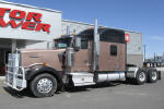 Used 2008 Kenworth W900L ACA for Sale