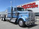 Used 2009 Kenworth W900L ACF for Sale