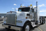 New 2014 Kenworth W900 ACF for Sale
